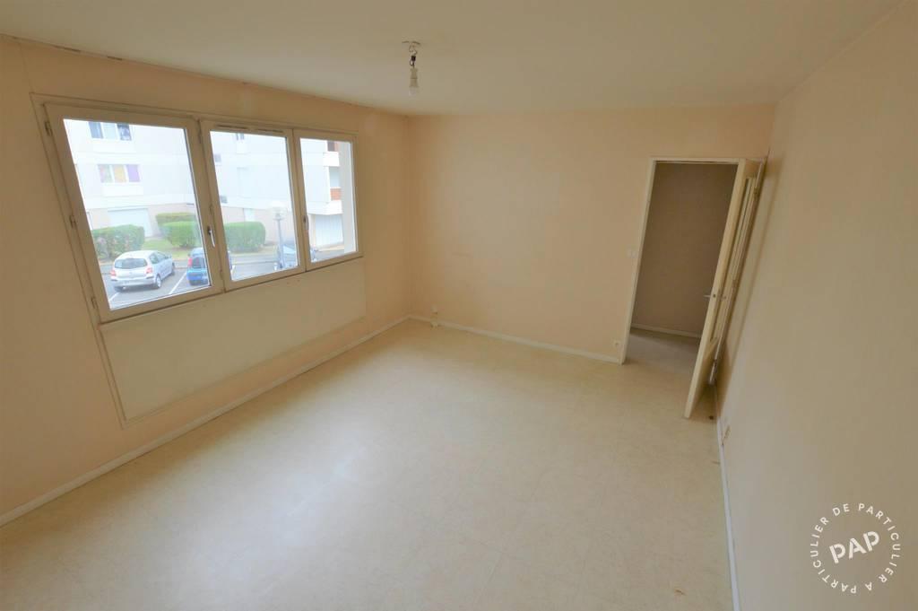 Vente appartement 2 pièces Saint-Jean-de-Braye (45800)