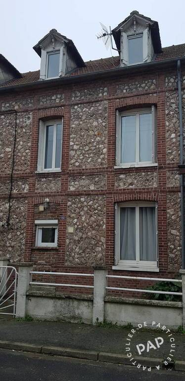 Vente Maison Grand-Couronne (76530) 65m² 110.000€