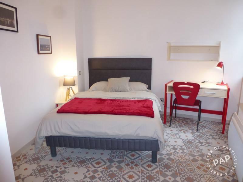 Location Appartement Toulon (83000) 12m² 495€