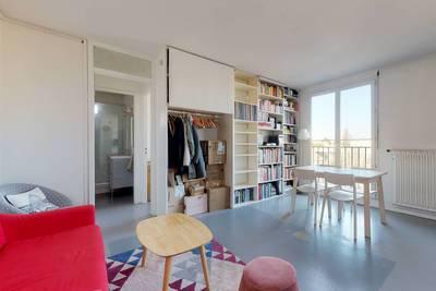 Vente appartement 2pièces 39m² Montreuil (93100) - 242.000€