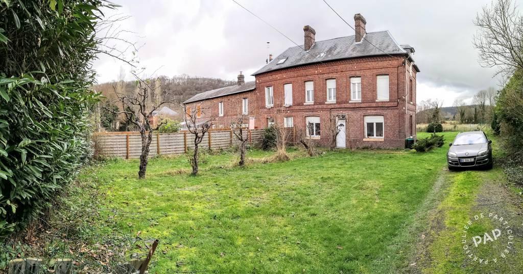 Vente Maison Montville (76710) 140m² 179.000€