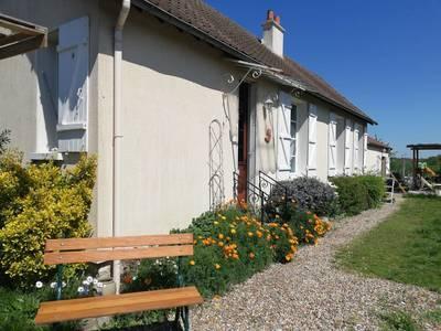 Vente maison 64m² Villiers-Le-Mahieu (78770) - 239.000€
