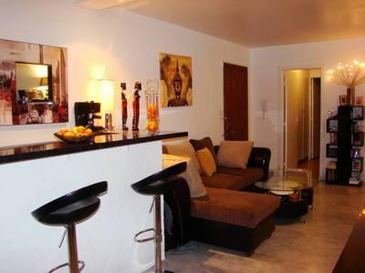 Vente appartement 2pièces 50m² Antibes (06600) - 219.000€