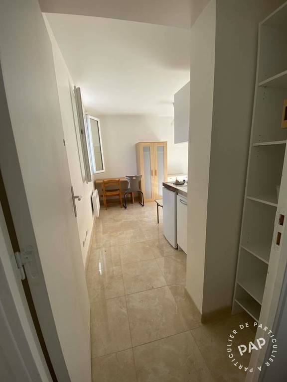 Location Appartement Villejuif 18 m² 540 €