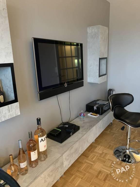 Location Appartement Argenteuil 67m² 1.400€