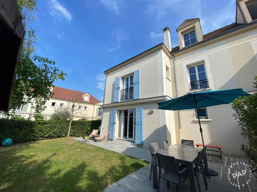 Vente Maison Rueil-Malmaison (92500) 138m² 970.000€