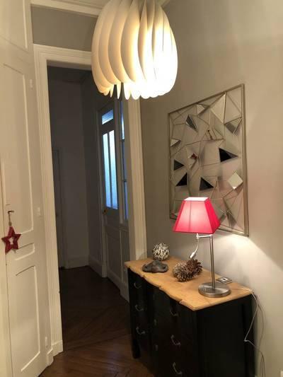 Location appartement 3pièces 85m² Rouen (76000) - 1.000€
