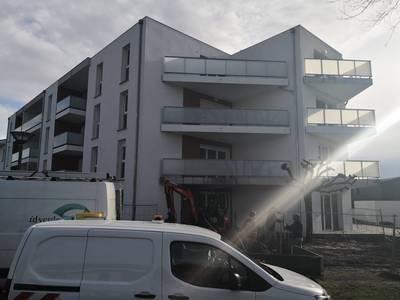Location appartement 3pièces 73m² Saint-Vincent-De-Tyrosse (40230) - 730€