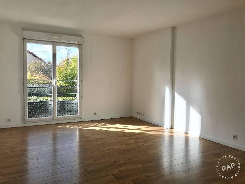 Vente appartement 3 pièces Villemoisson-sur-Orge (91360)