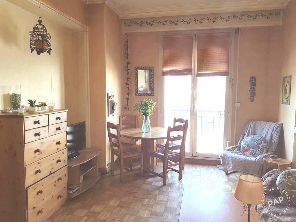 Vente Appartement Marseille 4E (13004) 75m² 175.000€