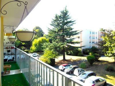 Vente appartement 4pièces 81m² Yerres - 240.000€