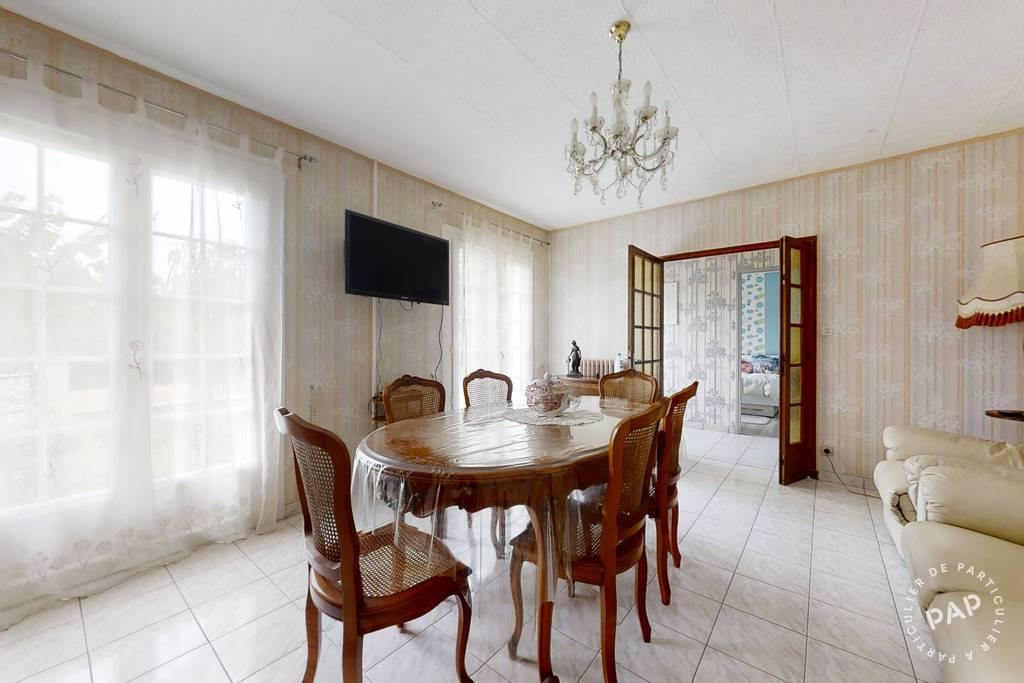 Vente Maison Saint-Léon-Sur-L'isle 170m² 190.000€