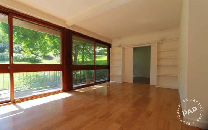 Location Appartement La Celle-Saint-Cloud (78170) 101m² 1.895€