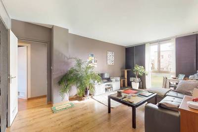 Vente appartement 3pièces 54m² Gennevilliers (92230) - 215.000€