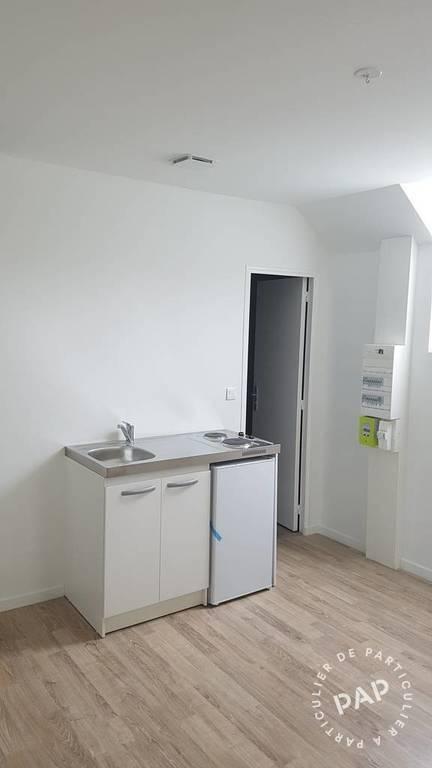 Location Appartement Chapet 25m² 560€