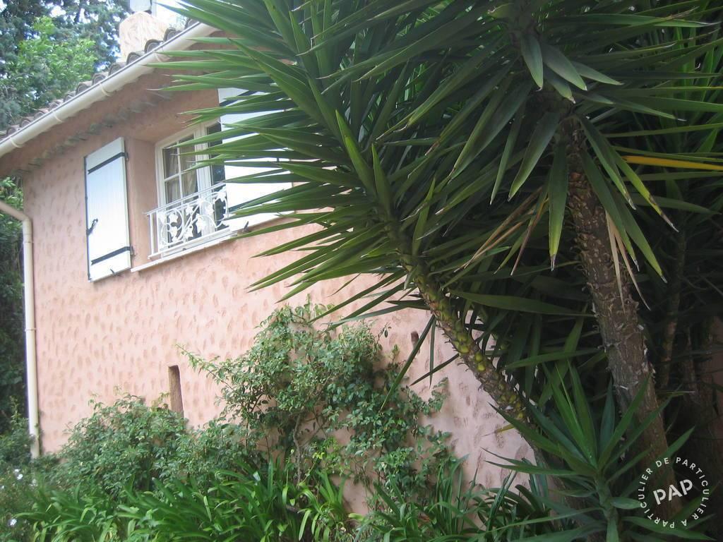 Location Appartement Le Cannet (06110) 53m² 850€