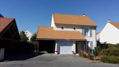 Vente maison 110m² Cesson (77240) - 379.000€
