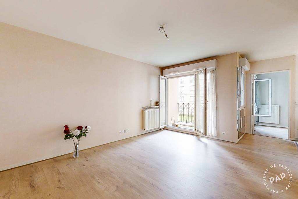 Vente Appartement Poissy (78300) 43 m² 215.000 €