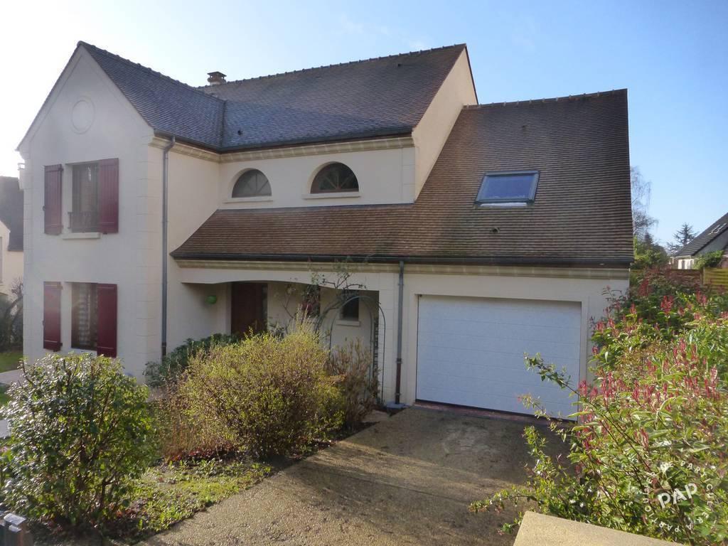 Vente Maison Montlignon (95680) 166m² 629.000€