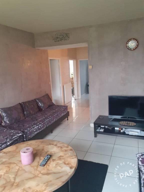 Vente appartement 3 pièces Villeparisis (77270)