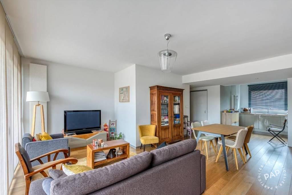 Vente Appartement Béthune (62400) 76m² 178.000€