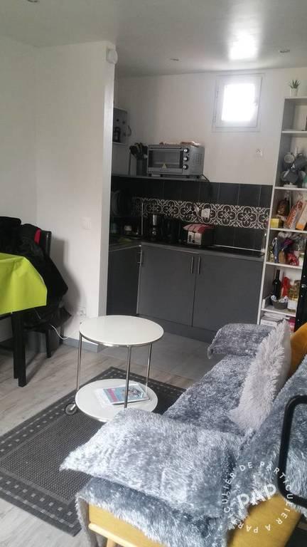 Vente Appartement Les Lilas (93260) 27m² 228.000€