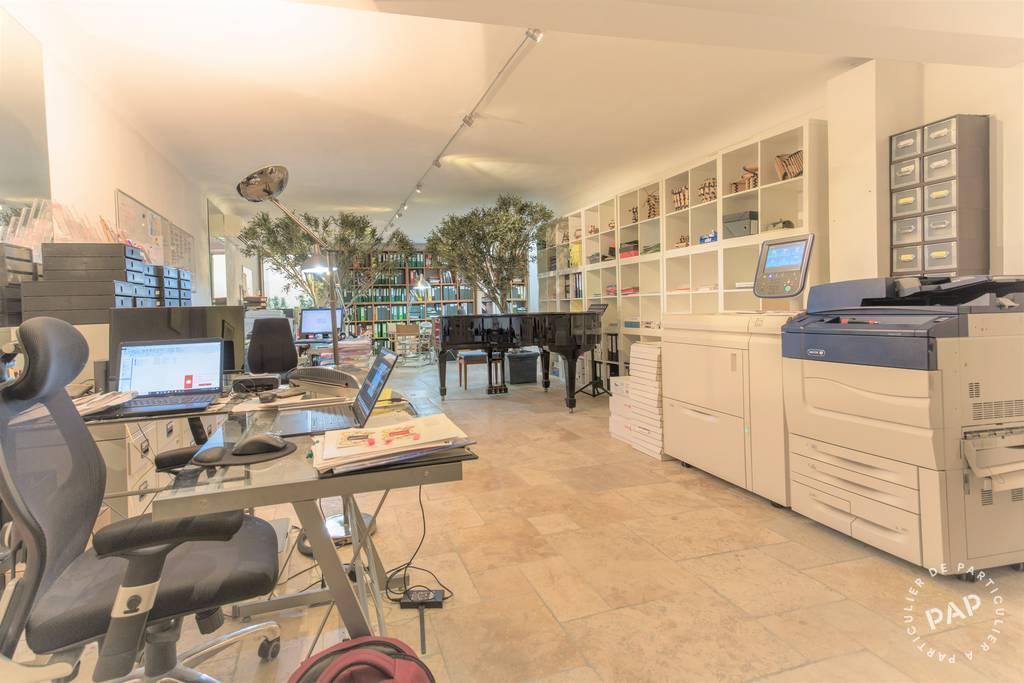 Vente et location Bureaux, local professionnel Monaco 115m² 2.400.000€