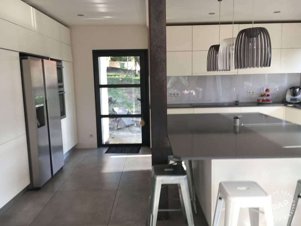 Vente Maison Bouc-Bel-Air (13320) 200m² 590.000€