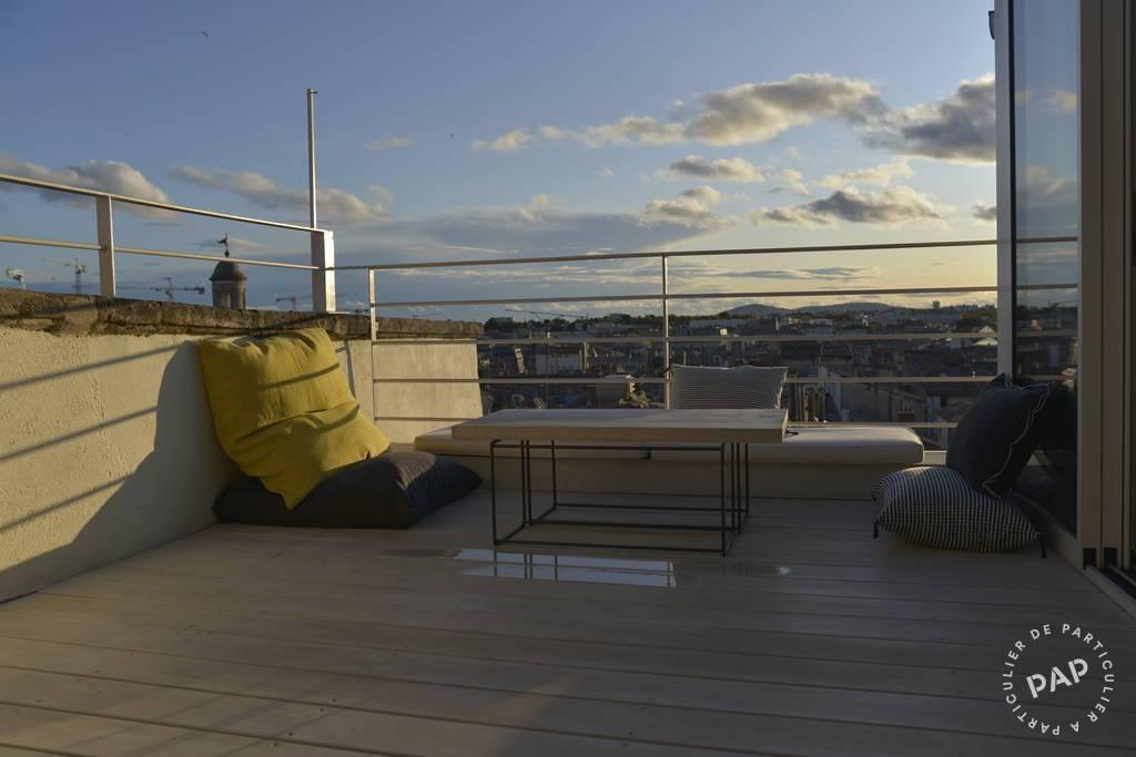 Vente Appartement Montpellier (34000) 78m² 475.000€