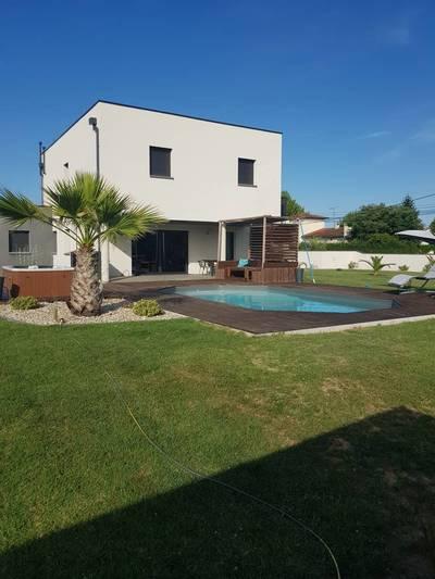 Vente maison 176m² Montauban (82000) - 389.000€