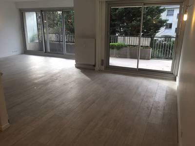 Location appartement 5pièces 105m² Bourg-La-Reine (92340) - 2.350€