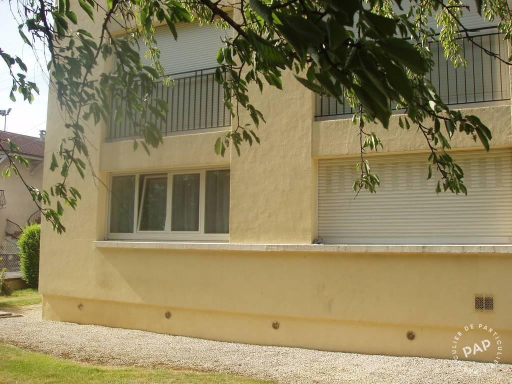 Location appartement studio Billère (64140)