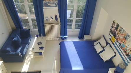Location studio 42 m² Paris 4E (75004) - 1.780 €