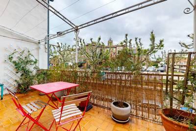 Vente appartement 4pièces 70m² Pourrières (83910) - 220.000€