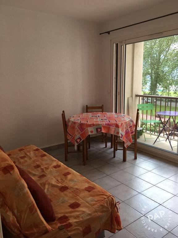 Location appartement studio Annecy (74000)