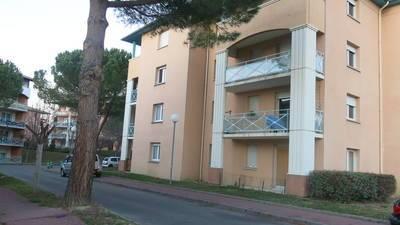 Location meublée appartement 2pièces 50m² Balma (31130) - 650€