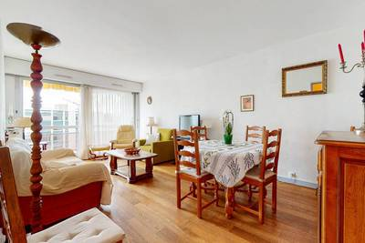 Vente appartement 3pièces 64m² Clichy (92110) - 495.000€