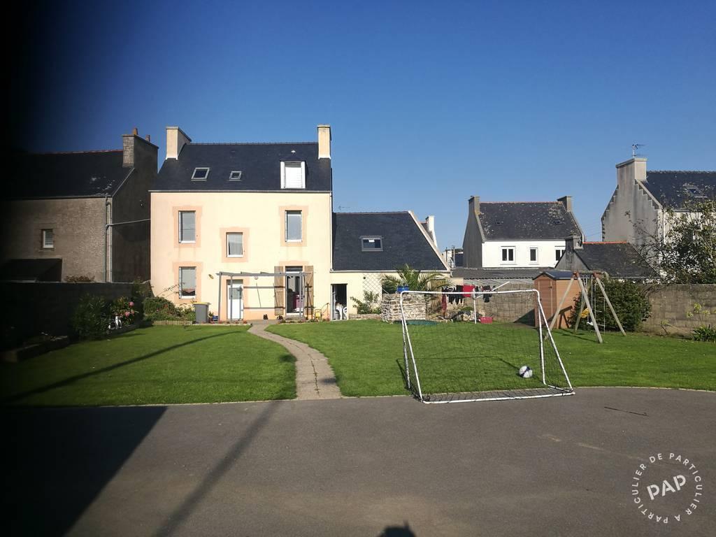 Vente maison 7 pièces Ploudalmézeau (29830)