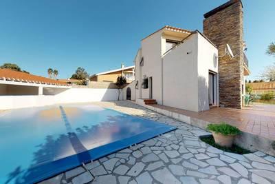 Vente maison 140m² Saint-Estève (66240) - 340.000€