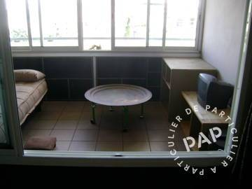 Vente appartement studio Saint-Denis (974)