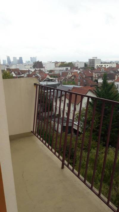 Location appartement 3 pièces 55 m² Colombes (92700) - 1.290 €