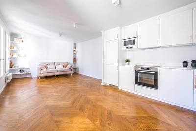 Vente appartement 2pièces 44m² Paris 7E (75007) - 995.000€