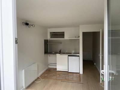 Location appartement 2pièces 24m² Wissous (91320) - 760€