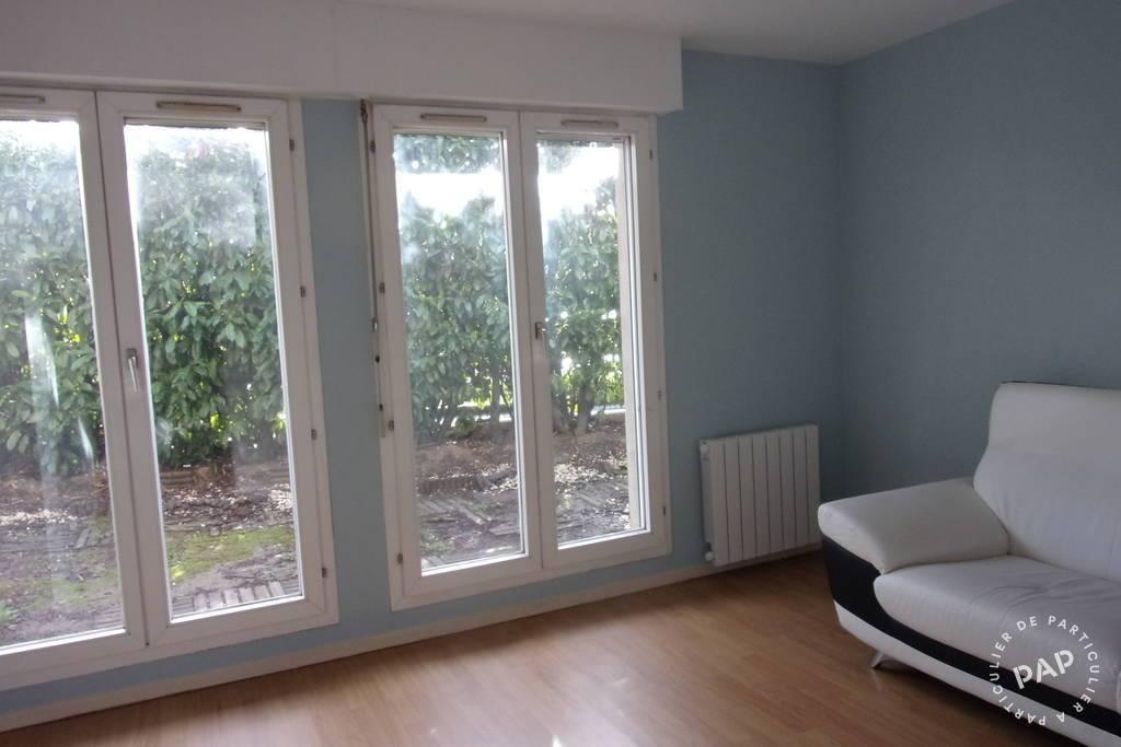 Vente appartement 2 pièces Moissy-Cramayel (77550)