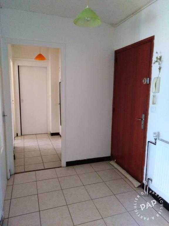 Vente appartement 2 pièces La Charité-sur-Loire (58400)
