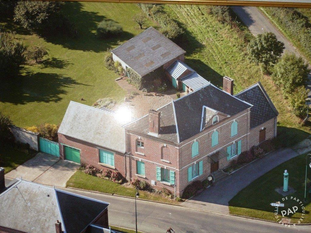 Vente Maison Prévillers (60360) 190m² 250.000€