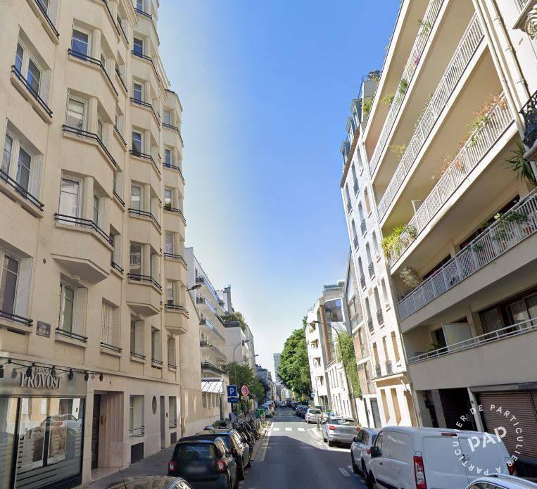 Location Garage, parking Paris 15E (75015)  145€