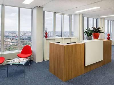 Location bureaux et locaux professionnels 10m² Bagnolet (93170) - 849€