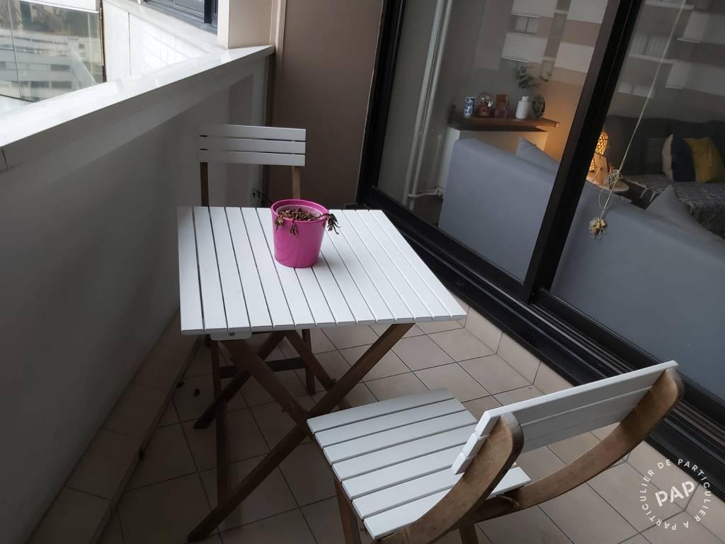 Location Appartement Créteil (94000) 46m² 1.105€