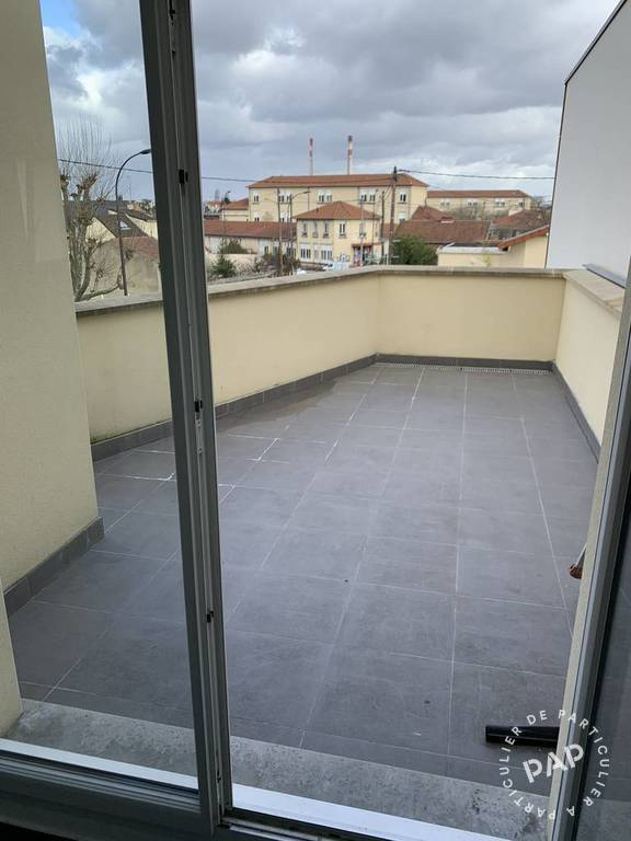 Location Appartement Vitry-Sur-Seine (94400) 36 m² 850 €